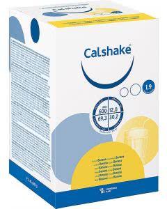 Fresubin Calshake Banane - 7 x 87g
