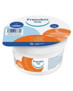 Fresubin Soup Karotte - 4 x 200ml