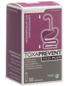 Toxaprevent Froximun Medi PLUS Sticks - 30 x 3g