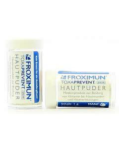 Toxaprevent Froximun SKIN Hautpuder - 4g