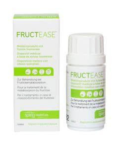 Fructease Enzympräparat bei Fructose Intoleranz - 60 Kaps.