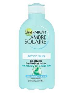 Garnier Ambre Solaire - After Sun Lotion - 200ml