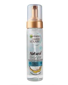 Garnier Ambre Solaire - Natural Bronzer - Selbstbräunungs-Mousse