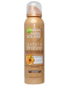 Garnier Ambre Solaire - Natural Bronzer - Selbstbräunungs-Spray - 150ml