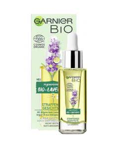 Garnier Bio Lavendel straffendes Gesichts-Öl - 30ml