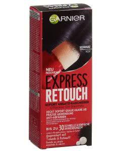 Garnier Express Retouch schwarz 1 - 10ml