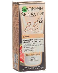 Garnier BB Cream Miracle Skin Perfector 5 in 1 helle Haut - 50ml