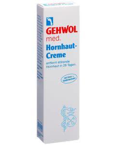 Gehwol med Hornhaut-Creme - 125ml