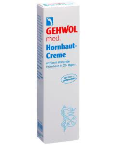Gehwol med Hornhaut-Creme - 75ml