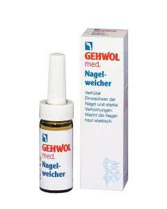 Gehwol med Nagelweicher - 15ml