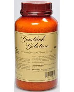 Geistlich Gelatine Pulver - 500g