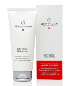 Gerda Spillmann - Body-Lotion Cell-Active - 200ml