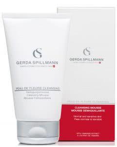 Gerda Spillmann - Peau de Fleurs Cleansing Mousse - Reinigungsmousse - 150ml