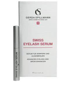 Gerda Spillmann - Swiss Eyelash Serum Wimpern/Augenbrauen - 4.5ml
