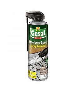 Gesal Ameisen Spray Barriere - 500ml