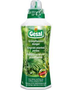 Gesal Grünpflanzendünger - 1l