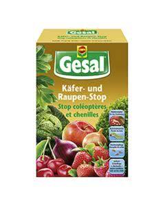 Gesal Käfer- und Raupen-Stop - 75ml