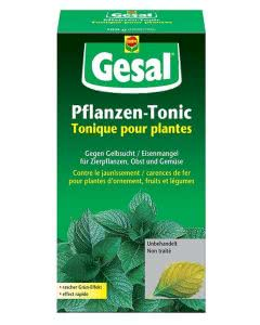 Gesal Pflanzen-Tonic - 5 x 20g