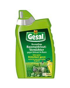 Gesal Rasenunkraut-Vernichter - 500ml