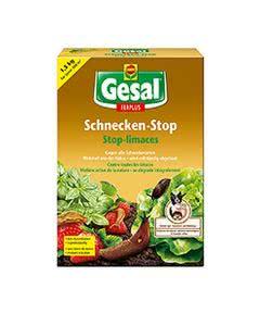 Gesal Schnecken-Stop Ferpuls - 1.5kg