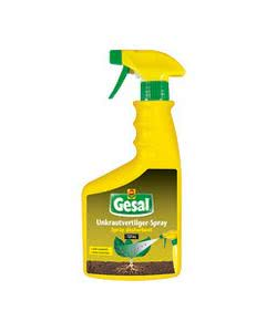 Gesal Unkrautvertilger-Spray - 750ml