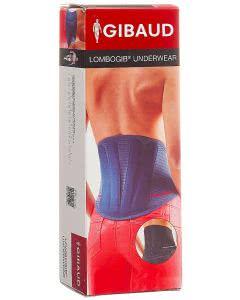 Gibaud Lombogib Rücken- und Nierenstütze 26cm Grösse 3: 100-110cm - 1 Stk.
