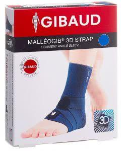 Gibaud Malleogib 3D Knöchelbandage 26-29cm - 1 Stk.