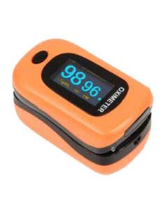 Gima Pulsoximeter OXY 4 orange - 1 Stk.