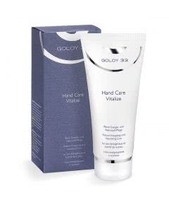 Goloy 33 Hand Care Vitalize - 75ml