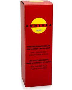 Gomerra SUN - der Selbstbräuner mit der natürlichen Bräune 150ml