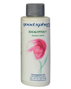GoodSphere Essenzen Eukalyptus F - 120ml