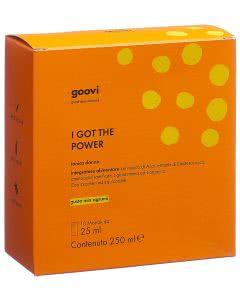 Goovi I Got The Power Revitalizer