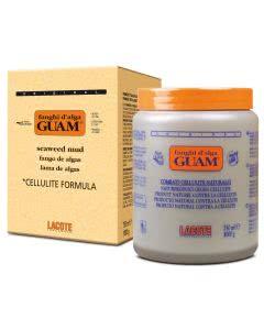 GUAM fanghi d'alga Anti-Cellulite Algenschlamm 1kg