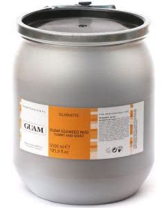 GUAM fanghi d'alga Anti-Cellulite Algenschlamm - Grosspackung - 7kg