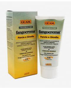 GUAM Fangocrema - Anti-Cellulite Bauch und Taille F.I.R. - 150ml