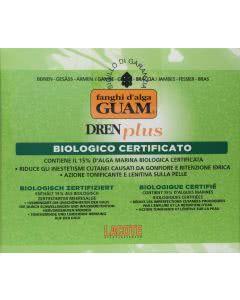 GUAM DREN plus - Algenfango - 500g
