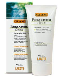 GUAM DREN - Fangocrema 200ml