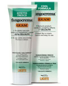 GUAM Fangocrema FRESCO - 250g