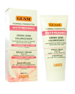 GUAM Inthenso Brust Creme mit PUSH-UP & VOLUMEN Effekt - 150ml