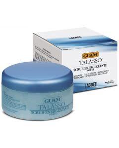 GUAM Talasso Scrub (energiespendendes Peeling) - 300ml