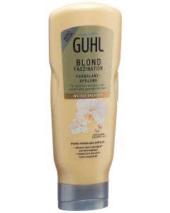 Guhl Blond Faszination Farbglanz Spülung - 200ml