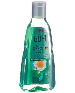 Guhl Kopfhaut Sensitiv Shampoo - 250ml