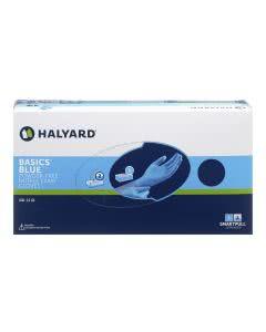 Halyard Nitril Basic Einweg Handschuhe  Zupfbox - Grösse M - 200 Stk.