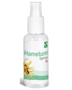 Hametum Pumpspray mit Hamamelis - 100ml