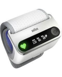 Braun iCheck 7 Blutdruckmessgerät Bpw 4500 Handgelenk