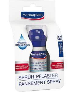 Hansaplast Sprühpflaster Spray - 32.5ml