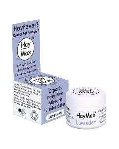 Haymax Heuschnupfen Balsam biologisch  Lavendel