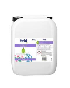 Held by Ecover Colorwaschmittel-Konzentrat - 20l