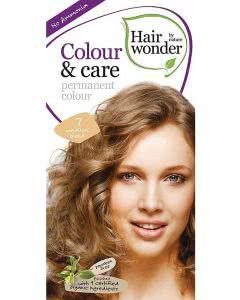 Kreson Henna Colour & Care Blond 7 - 100ml