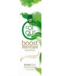 Kreson Henna Plus Colour Boost Shampoo Silber - 200ml